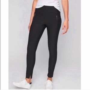 NWOT Athleta Stellar Tight